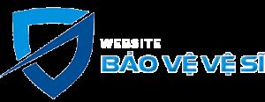 Website Bảo vệ Vệ sĩ